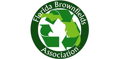 Florida Brownfields Association logo