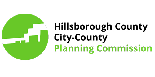 Hillsborough County City-County Planning Commission logo