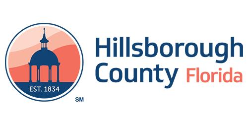 Hillsborough County Florida logo