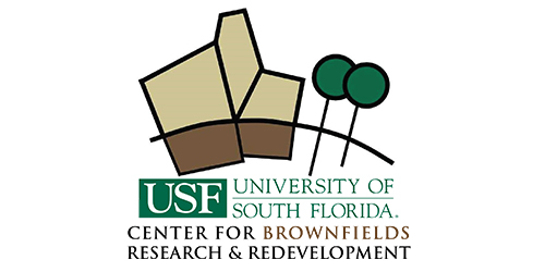 USF Center for Brownfields Research and Redevelopment logo
