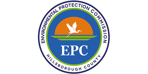 EPC - Environmental Protection Commission of Hillsborough County logo